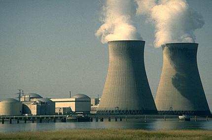 Nucleare Fonte Energetica Non Rinnovabile Rete Clima
