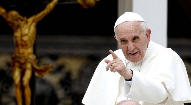 Papa Francesco: urge risposta collettiva e responsabile verso il cambiamento climatico