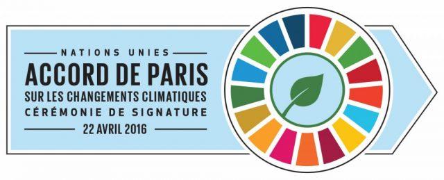 #EarthDay2016: nella giornata della Terra viene sottoscritto l'accordo della COP 21 di Parigi