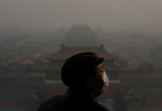 """Cina: l'inquinamento ambientale ha un costo di 138 miliardi di euro (nel 2010, e comprende i """"villaggi del cancro"""")"""