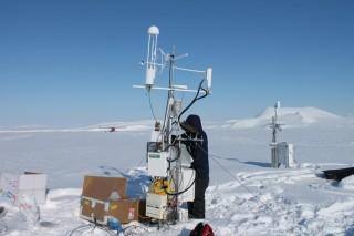 Emissioni di metano dal permafrost artico e cambiamento climatico: brutte notizie anche durante la stagione fredda