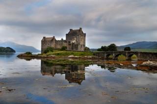 """Scozia: lanciato il """"fondo di giustizia climatica"""""""