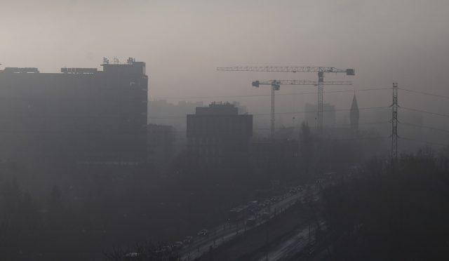 Coronavirus COVID-19: l'inquinamento atmosferico è responsabile di un aumento della sua diffusione?
