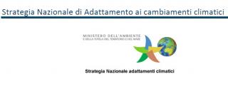 Strategia nazionale di adattamento ai cambiamenti climatici: sul sito del MATTM i documenti