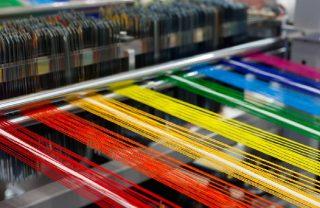 Tecnologie sostenibili per processi tessili green: uno studio Acimit-Blumine