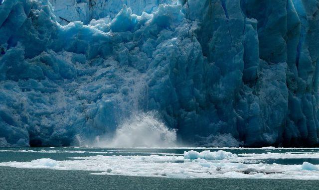 Tipping points ambientali e riscaldamento climatico