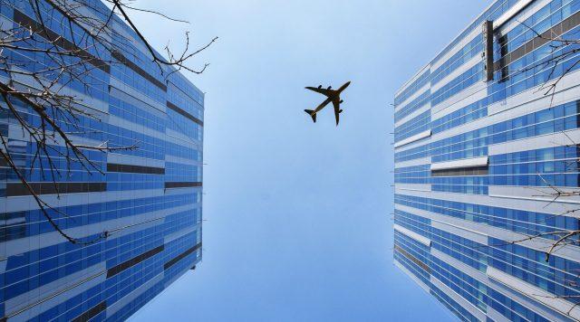 La vergogna di volare: sta nascendo una nuova mobilità?